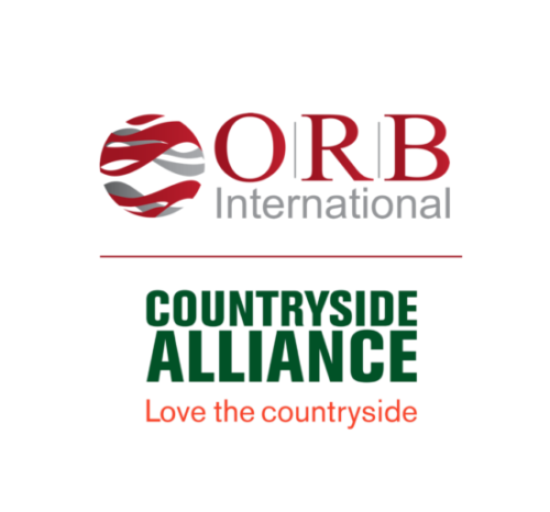 Voters' Opinions On Hunting: ORB Poll For The Countryside Alliance