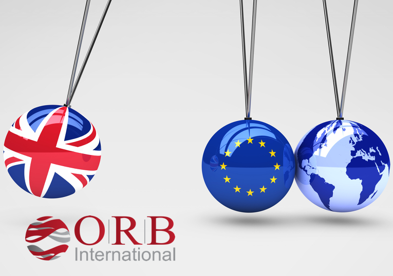 ORB: Monthly Brexit Tracker (August 2017)