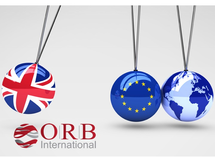 ORB: Monthly Brexit Tracker (February 2018)