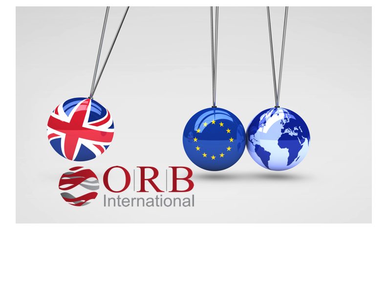 ORB Monthly Brexit Tracker (August 2018)